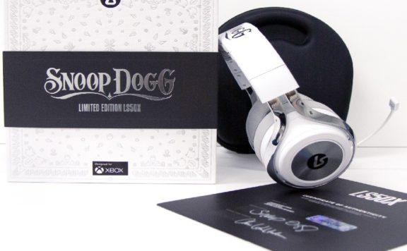 snoop dogg headsest