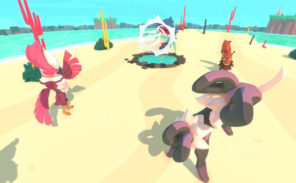 temtem early access