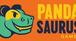Pandasaurus logo