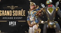 Apex Legends – Grand Soirée Arcade Event Trailer