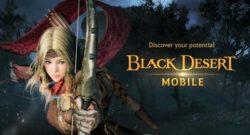 Black Desert Mobile - Max Graphic Settings Now Unlocked