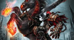 Claim Darksiders Warmaster Edition, Darksiders 2 & Steep For Free on Epic Games Store