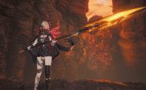Code Vein - Hellfire Knight DLC Trailer
