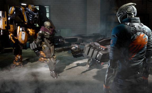 Disintegration launch trailer