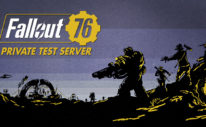 Fallout 76 Invites Wastelanders for Testing