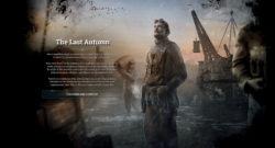 Frostpunk - The Last Autumn Official Launch Trailer