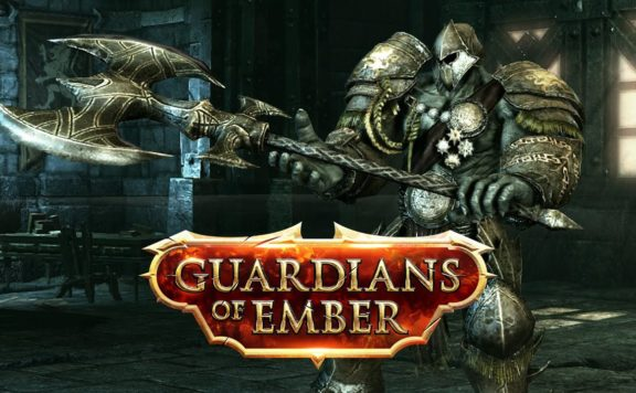 Guardians of Ember Shuts Down on February 14th