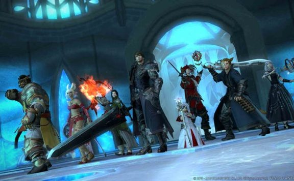 Humble Bundle Offers 50% Off On FFXIV Online Complete Edition for a Limited Time