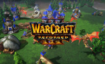 Join the Battle in Warcraft III Reforged