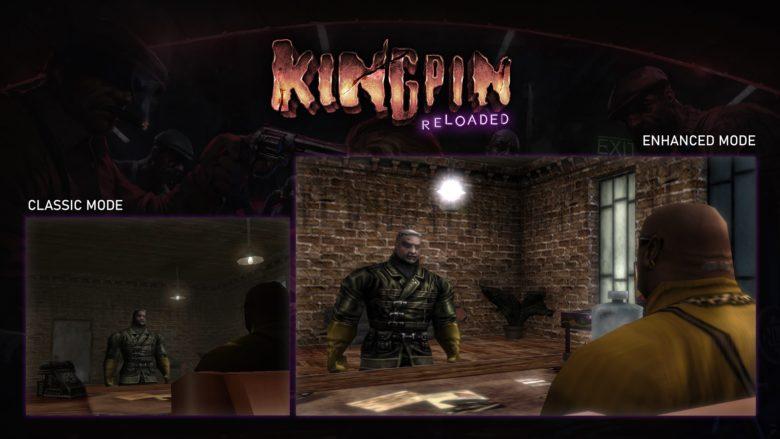 Kingpin: Reloaded