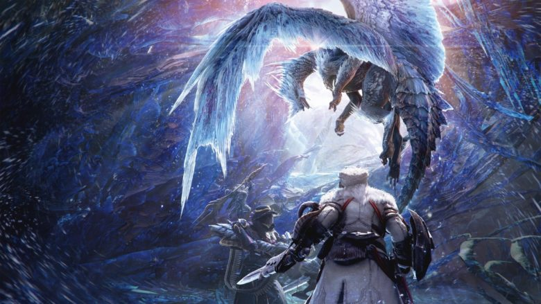 MHW Iceborne Players Band Together to Fix FPS Issues