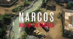 Narcos Rise of the Cartels Review