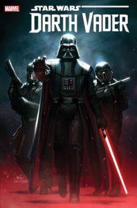 Star Wars Darth Vader #1 2020