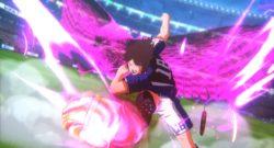 New Captain Tsubasa Trailer