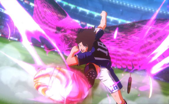 Captain Tsubasa Rise Of The New Champions