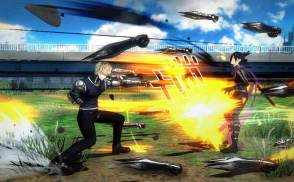 One Punch Man A Hero Nobody Knows - System Requirements Revealed