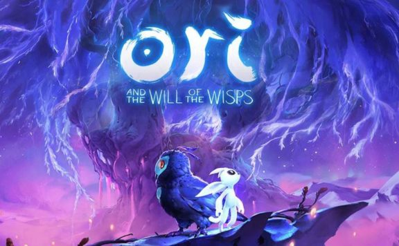 Ori and the Will of the Wisps Has Gone Gold