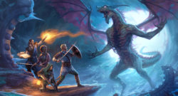 Pillars of Eternity 2: Deadfire PS4 Review
