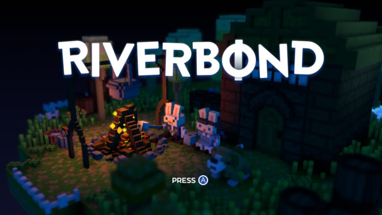 Riverbond Review