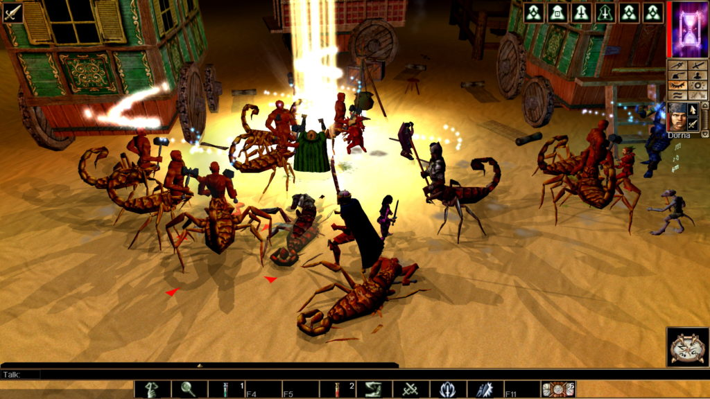 Neverwinter Nights Enhanced Edition review 1