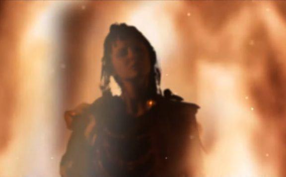 Senua's Saga Hellblade II - Live Action Fan Trailer