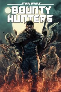 Star Wars Bounty Hunters #1 2020
