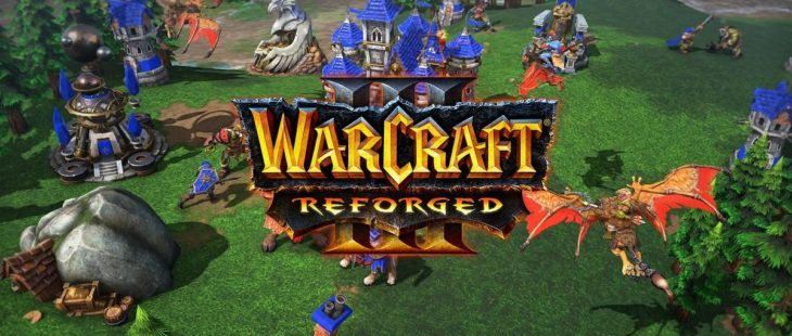 WC3 Reforged Review - Warcraft With a Fresh Coat of Paint