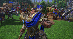 Warcraft III Reforged