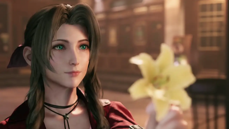 Final Fantasy VII Remake's Latest Trailer Features Theme Song, Cross-Dressing Cloud