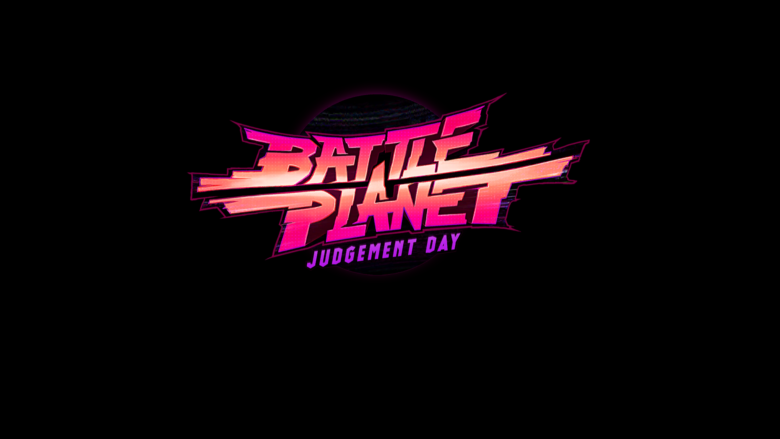 Battle Planet: Judgement Day Review