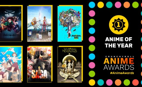crunchyroll anime awards 2020