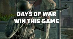 Win Days of War
