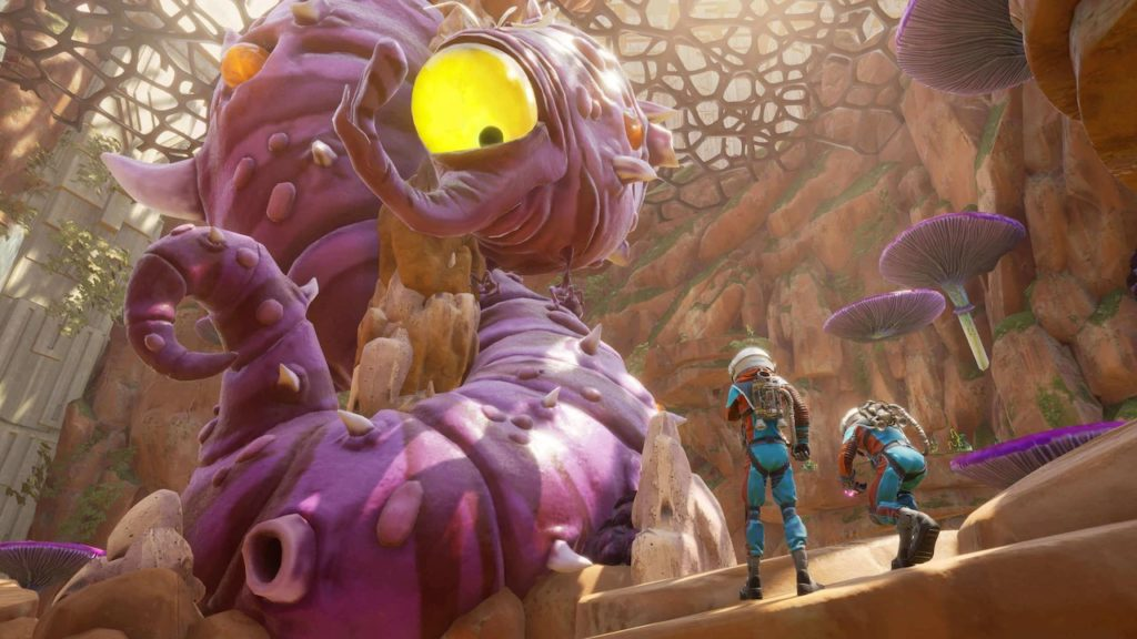 journey to the savage planet review 4