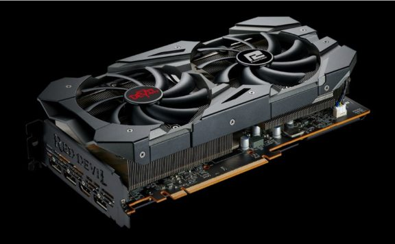 powerrcolor RX 5600 XT