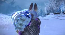 tera fists of justice