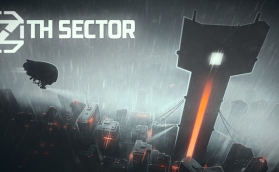 7th Sector review