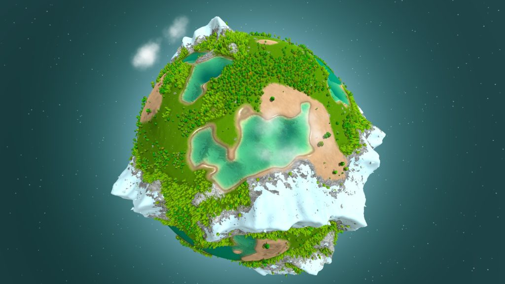 Mother Planet