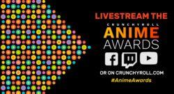Crunchyroll Awards Anime Marathon