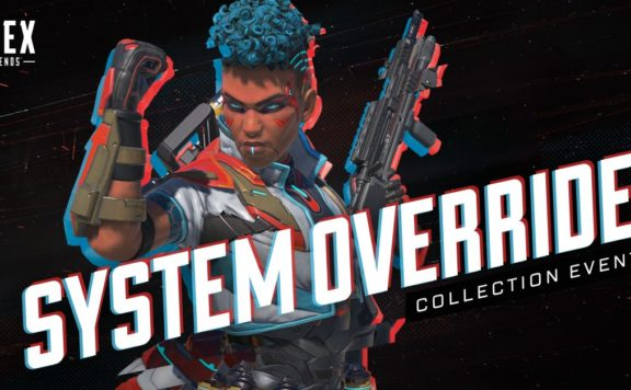 Apex Legends – System Override Collection Event