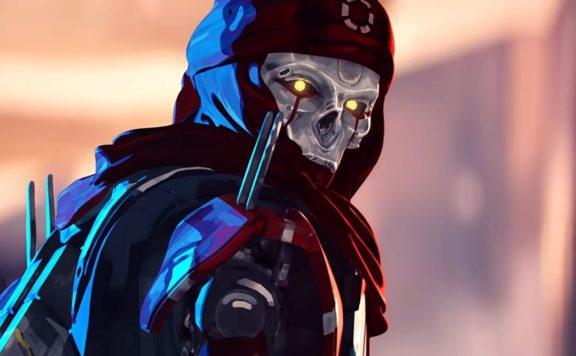 Apex Legends Season 4 – Assimilation Gameplay Trailer