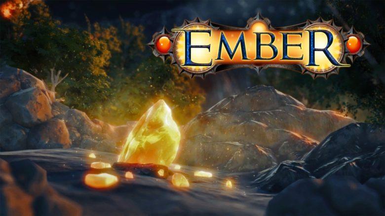 Ember Logo Header