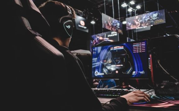 Gaming Topics