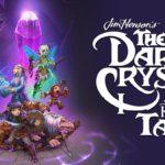 dark crystal header