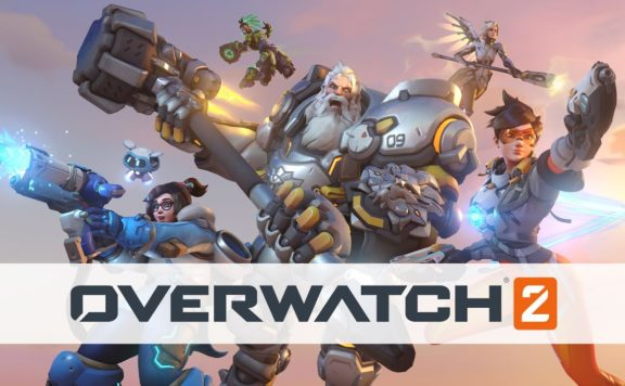 Jeff Kaplan Shares Some Overwatch 2 Details