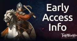 Mount & Blade II Bannerlord Charges Into Early Access in March
