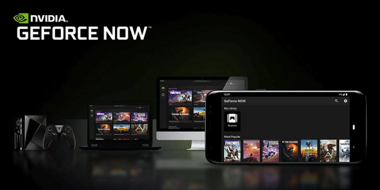 NVidia Removes Activision Blizzard Games from GeForce NOW