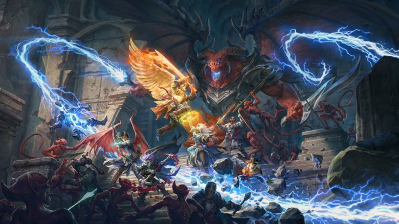 Pathfinder Wrath of the Righteous - New Kickstarter Stretch Goals Announced