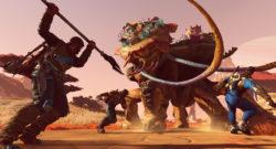 Population Zero Steam Announcement Trailer