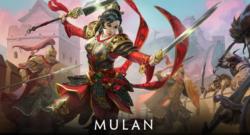 SMITE - Mulan the Ascendant Warrior Trailer