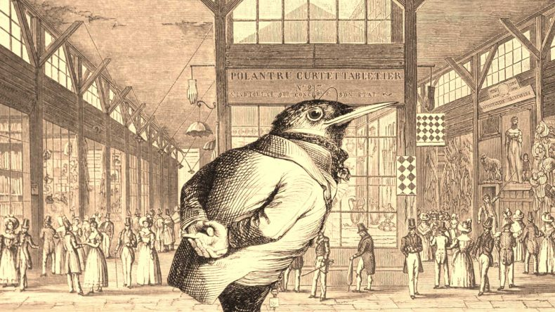 Sparrowson